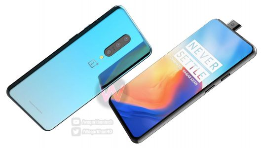 Realistic Concept Details OnePlus 7's Possible Design: Video