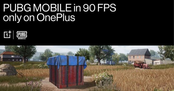 OnePlus Scores Big With Exclusive 90fps PUBG Mobile Support