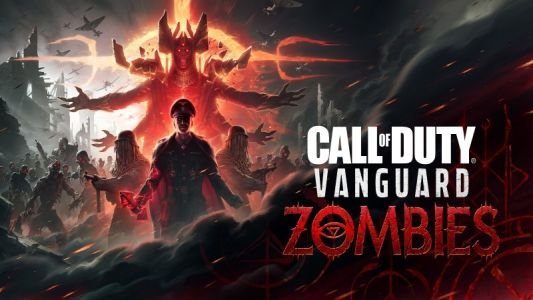 Call of Duty: Vanguard Zombies Announced