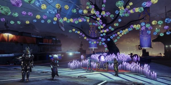 Destiny 2: Everything We Know About Festival of the Lost 2019 So Far