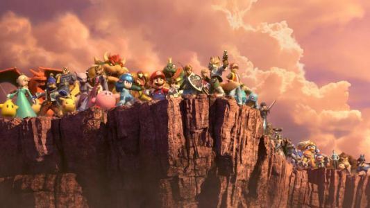 Super Smash Bros. Sales - Nearly 60 Million Sold Combined, Switch Version Top Seller