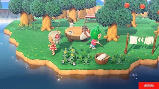 Animal Crossing: New Horizons dev team talks about series innovation, age range of players, visual approach, and more
