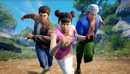 Shenmue III's Battle Rally DLC offers 'a race unlike any other'