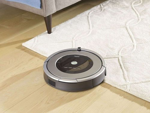 The Refurbished iRobot Roomba 860 Is On Sale For $199 Today
