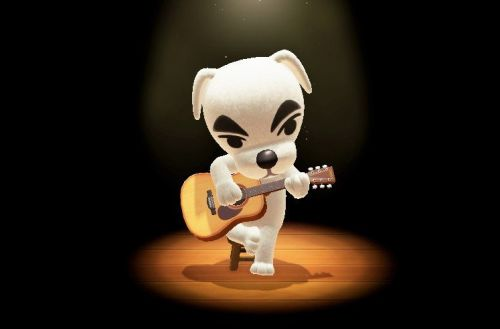 Animal Crossing: New Horizons - How to complete Project K and bring K.K. Slider to your island