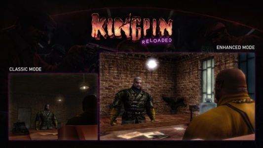 Kingpin: Reloaded Brings a 'Quake II Engine Classic' to Modern Consoles and PC