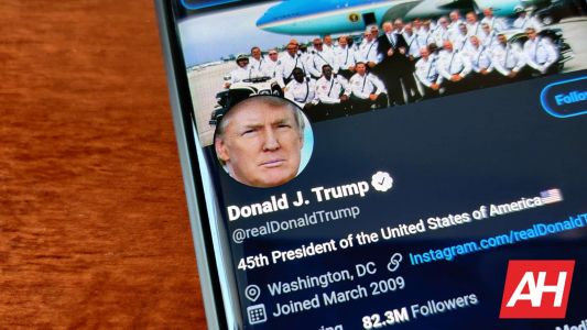 Trump Imposes A Ban On Any Dealings With Chinese Owners Of TikTok