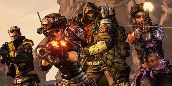 Borderlands 3: How to Rocket Jump | Game Rant