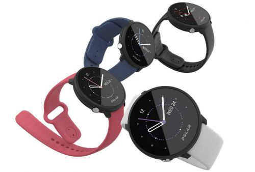 Polar Unite Fitness Smartwatch Launched With No GPS