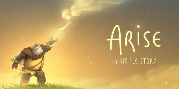 Arise: A Simple Story Review   Game Rant