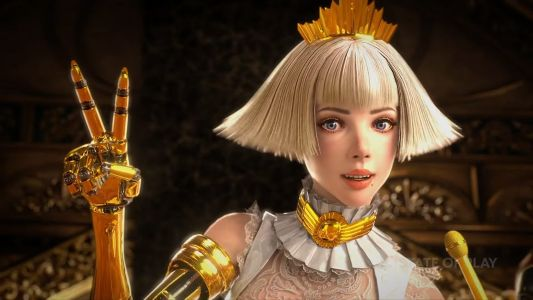Deathverse: Let It Die brings online action to PS4 and PS5 in 2022