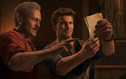 Uncharted 4: A Thief's End is reportedly headed to PC