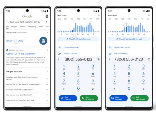 Google Pixel 6 Series Uses Powerful AI To Make Service Calls Faster