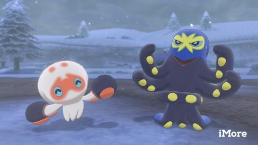 Pokémon Sword and Shield: How to catch Clobbopus and evolve it into Grapploct