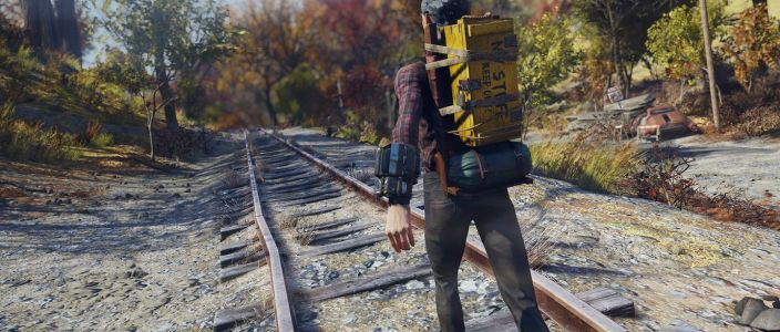 Bethesda details massive 2019 roadmap for the troubled Fallout 76