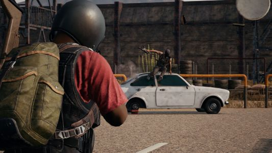 PlayerUnknown's Battlegrounds is Free This Weekend on Steam