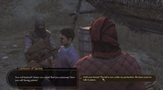 Mount and Blade 2: Bannerlord - Family Feud quest guide