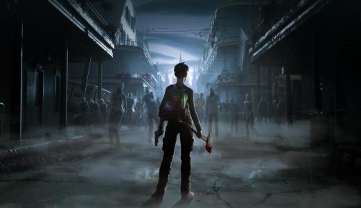 """The Walking Dead: Saints And Sinners Gets Free DLC, """"The Meatgrinder"""""""