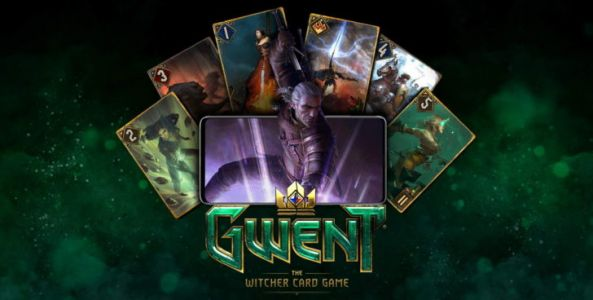 GWENT: The Witcher Card Game is coming to Android March 24, pre-reg now available