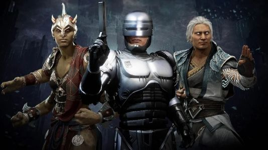 Mortal Kombat: Aftermath characters might be released individually later this month