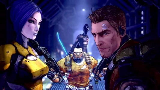 Borderlands Legendary Collection Headed to Switch on May 29