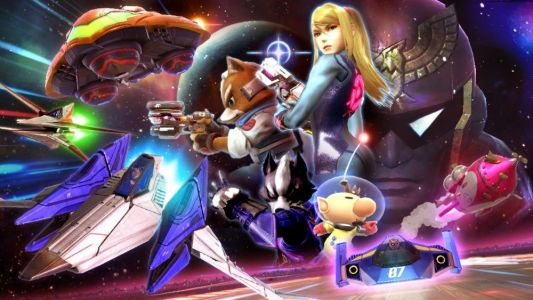 All of these characters featured in the latest Smash Ultimate event need a Switch game like, now