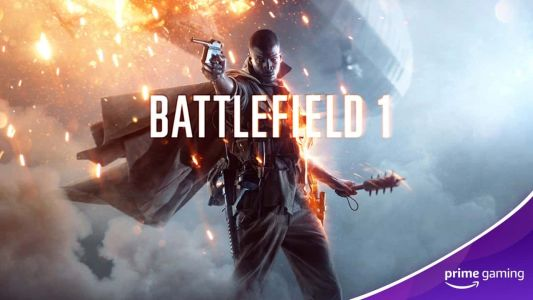 Prime Gaming Is Offering Two Battlefield Games For Free
