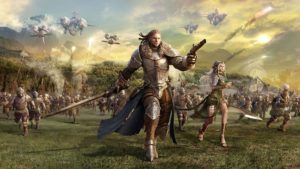 COVID-19 Front-Line Workers Get Assist from Studio Gameforge