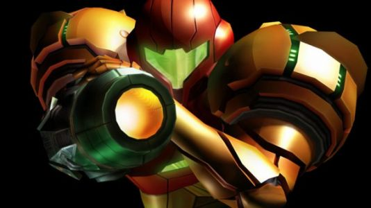 Don't worry, Metroid Prime 4 is still in development
