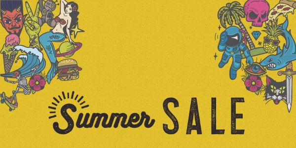 Fanatical Summer Sale Offers Huge Discounts on PC Games