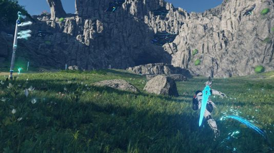 We'll learn more about the fascinating Phantasy Star Online 2: New Genesis next month