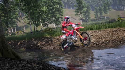 MXGP 2020 Not Launching on Xbox Series X/S Due to Generation Transition and Remote Work Adjustments, Says Developer