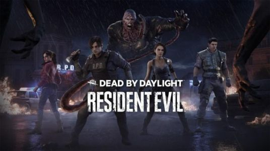 The Resident Evil Chapter now available for Dead by Daylight