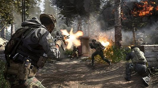 Call of Duty Modern Warfare PC Requirements and Specs