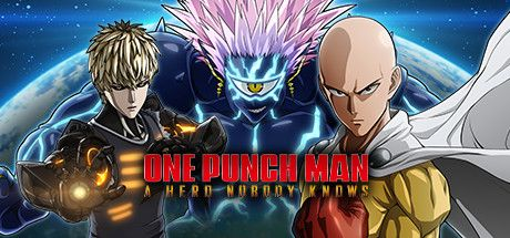 Pre-Purchase Now - ONE PUNCH MAN: A HERO NOBODY KNOWS
