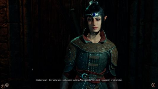 Baldur's Gate 3: Yes, you can bang all companions, but romance will be more than just a simple reward