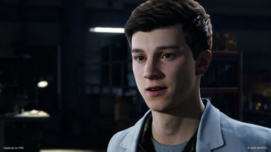 "Marvel's Spider-Man Director on Peter Parker's New Look - ""We Didn't Make This Change Lightly"""