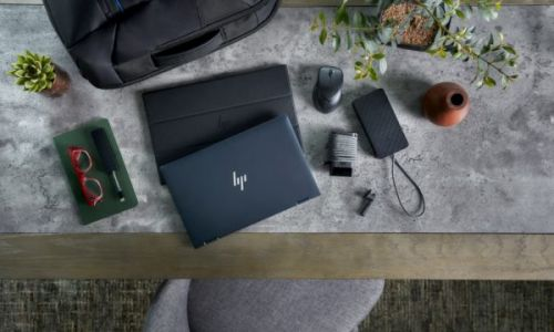 Save Big In HP's Back To School Sale