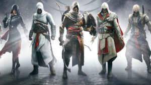 Assassin's Creed Series In Development at Netflix