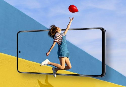 Samsung Galaxy A51 Picks Up Android 10-Based One UI 2.5 Update