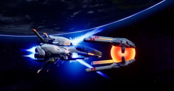 R-Type Final 2 headed west in spring 2021, courtesy of NIS America