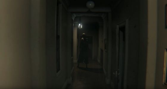 The Scariest Part Of P.T. Was Just Revealed Through A Hack