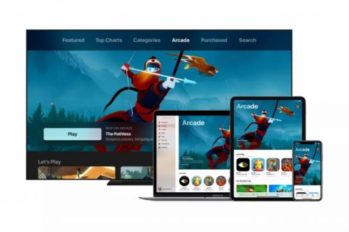 Apple Arcade launches for iOS on September 19