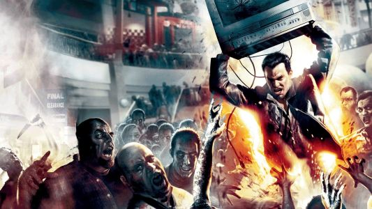 Games with Gold is serving up Dead Rising and Breakdown, so get 'em while you can