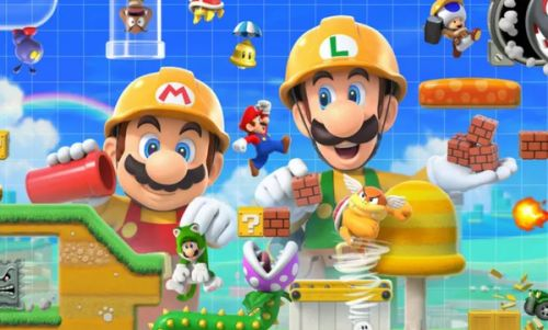 June 2019 NPD results - Super Mario Maker 2 the top game, Switch the top hardware