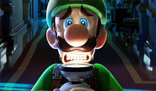 Oct. 2019 NPD results - Switch 1 hardware, Luigi's Mansion sees series' best debut, Ring Fit Adventure makes top 10