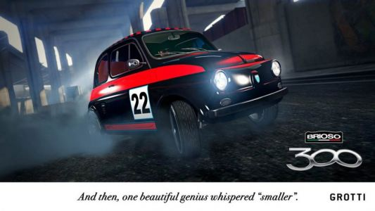 Grotti Brioso 300 Now Available in GTA Online