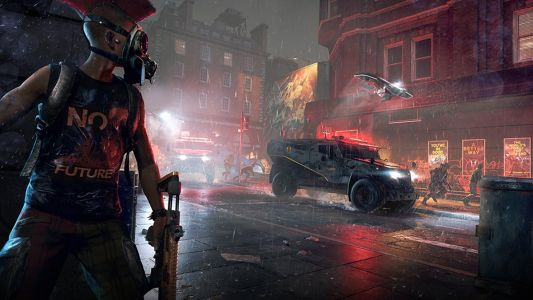 Watch Dogs: Legion is busted, so Ubisoft's gonna fix that and delay the online mode