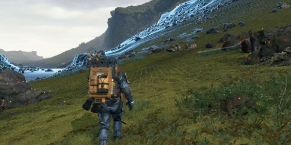 Death Stranding: How to Find The Floating Carrier | Game Rant