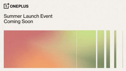 OnePlus Teases 'Summer Launch Event', New Nord Phone(s) Coming